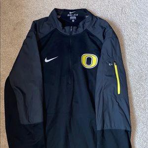 Nike Dri Fit Oregon Pullover